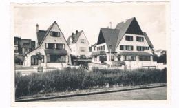 B-7329   DUINBERGEN : Villas Les Hurlus, Sneeuwwitje,'t Waailand, Bride Au Vent - Knokke