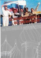 SPECTACLE CINÉMA  LE NOUVEAU SOUFFLE DU CINÉMA RUSSE UN ÉTÉ RUSSE A MONTMARTRE  2003 - Affiches Sur Carte