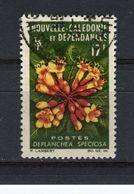 NOUVELLE-CALEDONIE - Y&T 321° - Fleurs - Deplanchea Speciosa - Nueva Caledonia