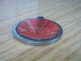 KEY RINGS AVON - Key-rings