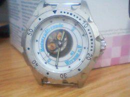 JEWELS CLOCKS QUARTZ - Watches: Modern