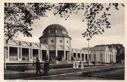 DC2743 - Köln Haupt Halle Ausstellung 1914 - Koeln