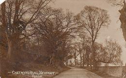 Chetwynd Road , NEWPORT , SALOP (Shropshire), England, UK , 1912 - Shropshire