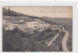 Cortona. Veduta Panoramica. - Arezzo