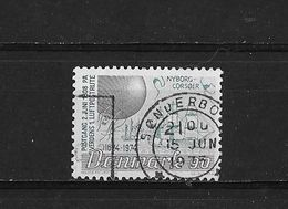 Danemark Yv. 587 O. - Dinamarca
