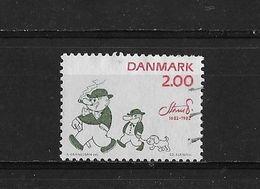 Danemark Yv. 768 O. - Dinamarca