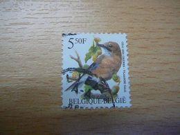 (10.07) BELGIE 1993 Nr 2526  Mooie Afstempeling LIER - 1985-.. Pájaros (Buzin)