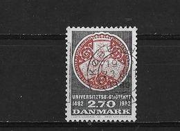 Danemark Yv. 769 O. - Dinamarca
