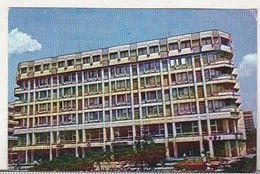 Romanian Small Calendar - 1985 Unirea Shopping Centre Ploiesti - Petit Format : 1981-90