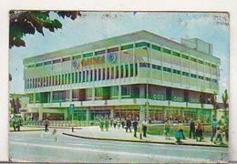 Romanian Small Calendar - 1978 Omnia Shopping Centre Ploiesti - Calendars