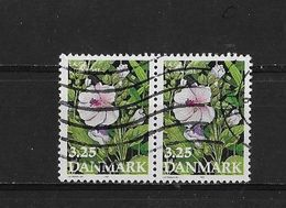 Danemark Yv. 984 X 2 à. - Dinamarca