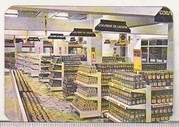Romanian Small Calendar - 1985 ICS Alimentara Ploiesti - Petit Format : 1981-90