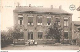 355) Sint-Truiden - Ecole Primaire Des R. Ursulines - Sint-Truiden