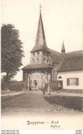 126) Zepperen - Kerk - Geanimeerd! - Sint-Truiden