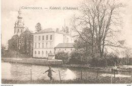 102) SINT-TRUIDEN - Cortenbosch - Kasteel - Elec. Hesbania - Sint-Truiden