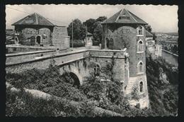NAMUR  CITADELLE  CARTE PHOTO  CHATEAU DES COMTES - Namur