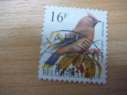 (10.07) BELGIE 1993 Nr 2534  Mooie Afstempeling HALLE - 1985-.. Birds (Buzin)