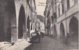 Taggia - Via Soleri - Other Cities
