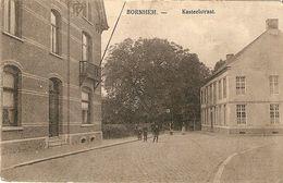 Bornhem / Bornem : Kasteelstraat - Bornem