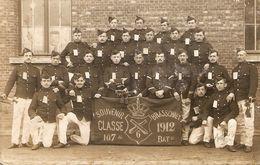 Brasschaat : Souvenir Classe 107( Militair) In 1912 ( Brasschaat Of Etterbeek -- Zie Scans) - Brasschaat