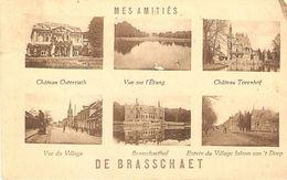 Brasschaat : Mes Amitiés ( Multivieuw ) - Brasschaat