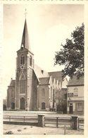 """Brasschaat : Kerk Van Polygone ( Met Café """"A La Belle Vue """" ) - Brasschaat"""