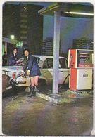 Romanian Small Calendar - 1974 - PECO - Calendars