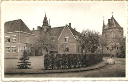 Brasschaat : Gasthuis St- Jozef - Brasschaat