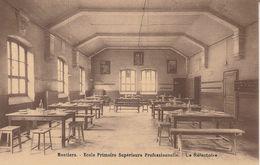 Moutiers (Savoie) - Ecole Primaire Supérieure Professionnelle / Le Réfectoire - Moutiers
