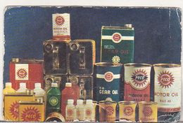 Romanian Small Calendar - 1981 - PECO - Calendars