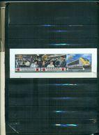 BELGIQUE TIMBRES DES CHEMINS DE FER 2004 1 BF NEUF A PARTIR DE 3 EUROS - Railway