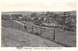 "NOBRESSART - Panorama Du Village Pris Du ""Cone"" - Attert"