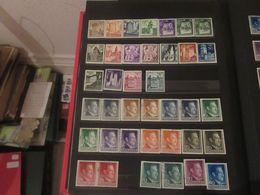 Allemagne General  Gouvernment   N** En Majorité - Stamps