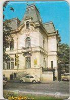 Romanian Small Calendar - 1977 - ACR - Calendars