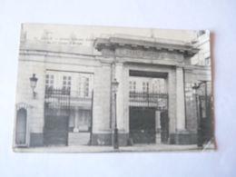 A Vendre Très Belle Carte Ancienne De Lille Grand Quartier Général Du 1er Corps D' Armée .   Petit Prix - Lille