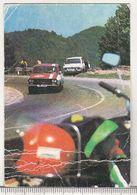Romanian Small Calendar - 1983 - Dacia 1300 Rally Car - ACR - Petit Format : 1981-90