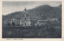 Rapallo - S Pietro Di Novella - Genova (Genoa)