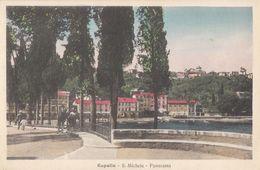 Rapallo - S. Michele - Panorama - Genova (Genoa)