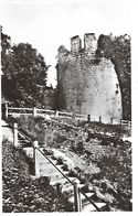 CHATILLON-SUR-SEINE - ( 21 ) - La Tour De Gissey   ( C.P.S.M-Pt-Ft ) - Chatillon Sur Seine