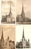 Contich / Kontich : De Kerk ---- 4 Kaarte4 - Kontich