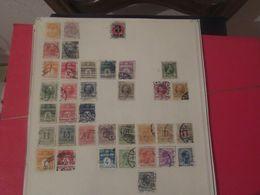 Danemark Origines - 1939 - Briefmarken