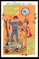 OROSCOPO - LEONE  23/7 - 23/8 (Disegni: BARNINI) - Astrology
