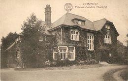 Contich / Kontich : Villa Rest And Be Thankful - Kontich