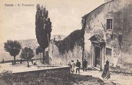 Fiesole - S. Francesco - Other Cities
