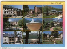 Cp Saint Lary - Frankreich