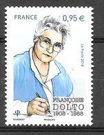 Année 2018 _    N° 5268**+5269** - Frankreich