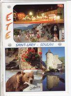 Cp Saint Lary Soulan - Frankreich