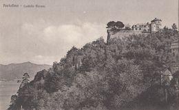 Portofino Vetta - Castello Brown - Genova (Genoa)