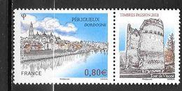 Année 2018 _    N° 5273**+5274** - Frankreich