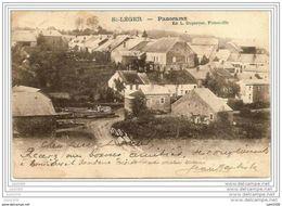 SAINT - LEGER ..-- Panorama . 1907 Vers DINANT ( Mr Mme Alphonse CULOT ) .   Voir Verso . - Saint-Léger